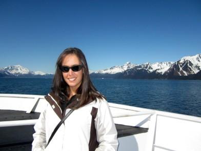 Seward Kenai Fjords Wildlife Cruise