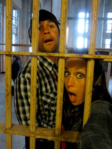 Alcatraz Jailbirds