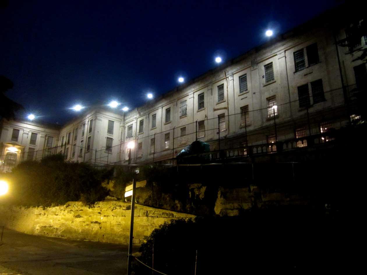 Night Tour Alcatraz Island