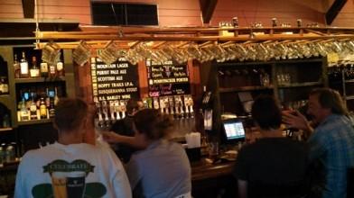 Appalachian Brewing Company in Gettysburg