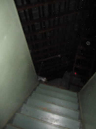 Orbs in the attic