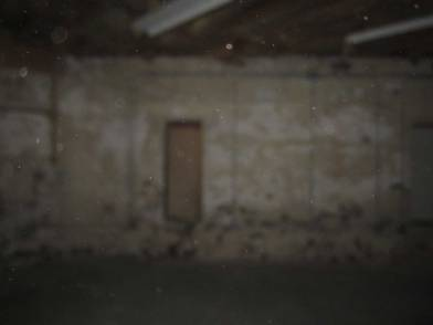 orbs in a room