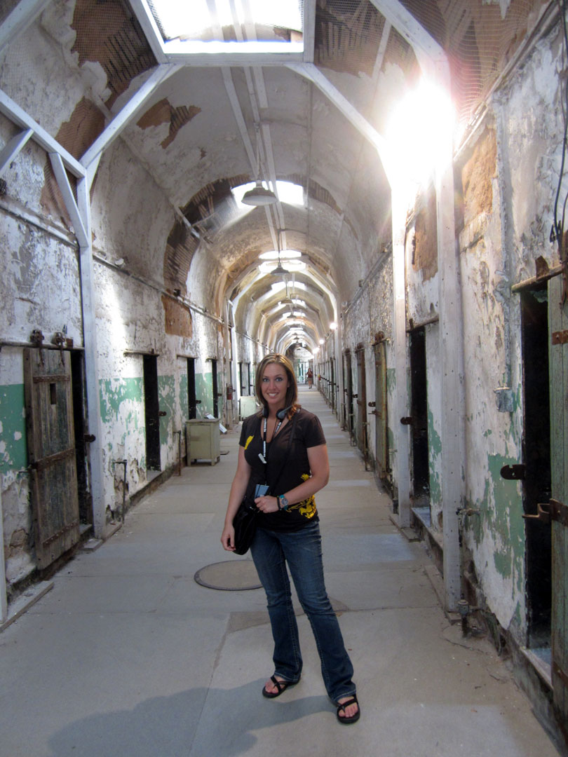 Go To Www Bing Com1 Microsoft Way Redmond: #343: Go To The Eastern State Penitentiary