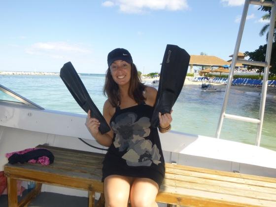 Snorkel tour