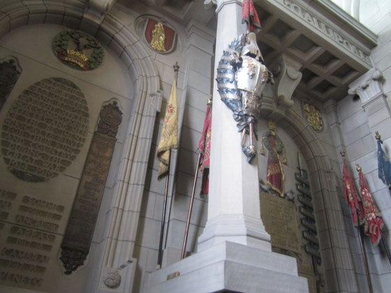 Scottish War Memorial