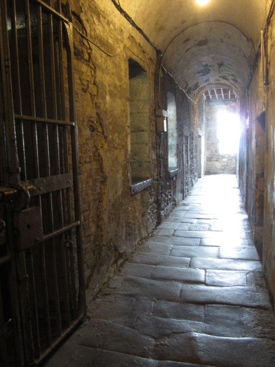 Kilmainham Gaol Jail