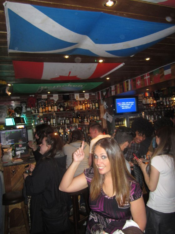 Scottish Bar