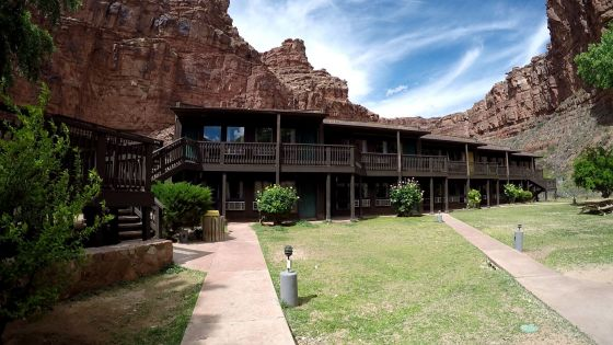 Supai Village Lodge